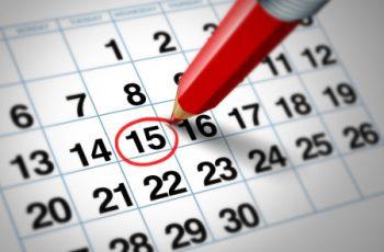Calendario scolastico 2019-2020: quando inizia la scuola, date ponti e festività