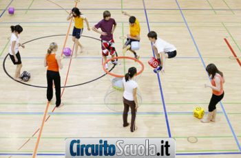 Infortuni sportivi a scuola, non responsabile se si adottano le giuste prevenzioni