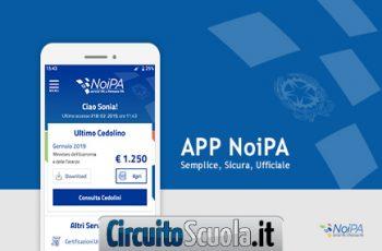 Applicazione NoiPa: oltre 200.000 Download in un mese, ecco come funziona